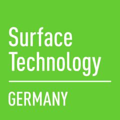 Besuchen Sie uns auf der Surface Technology vom 5.-7. Juni 2018 in Stuttgart